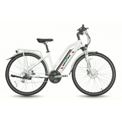 NorthEBike Female EBike (White)
