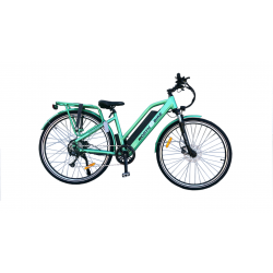 NorthEBike Female EBike (Green)