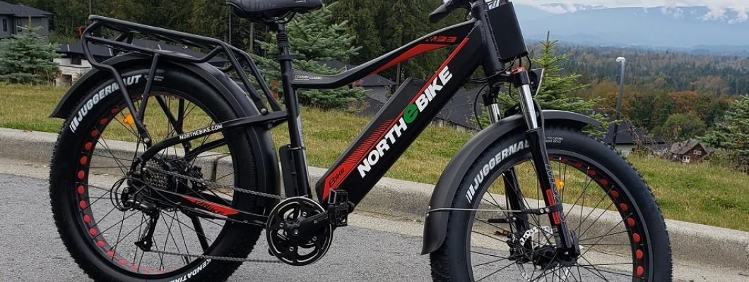 Hi-tech E-bikes or the technological transformation of the E-bike market