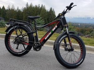 Hi-tech E-bikes or the technological transformation of the E-bike market