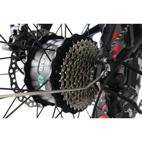 Motor - Bafang (8Fun) 500W Electric Brushless
