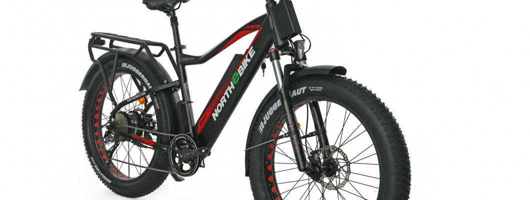 Your most important questions about NorthEbikes answered